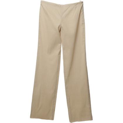 Armani Pantaloni con strisce