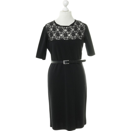 Fabiana Filippi Dress with lace insert