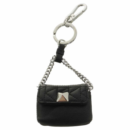 Karl Lagerfeld Keyring with mini Pocket