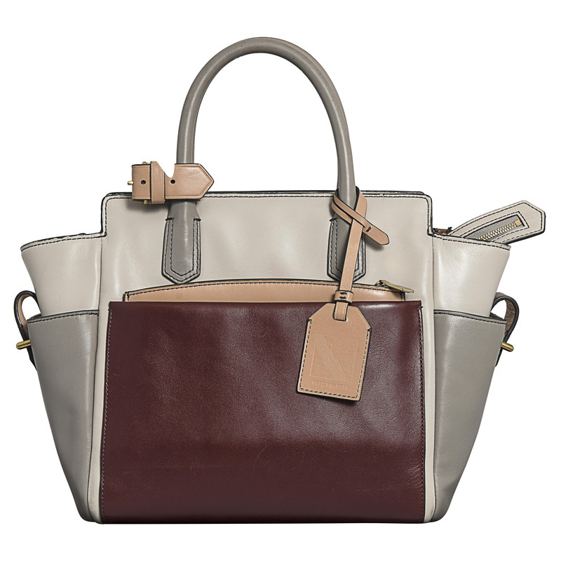 "Reed Krakoff Tote Bag ""Atlantique"""