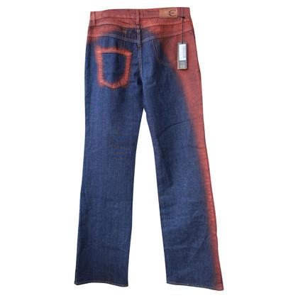 Just Cavalli Blue Jeans