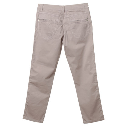 Closed Trousers in Pale lilac