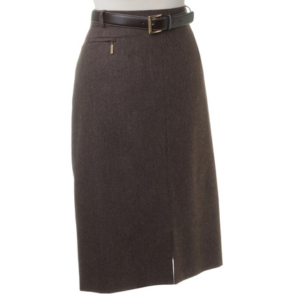 Basler skirt wool