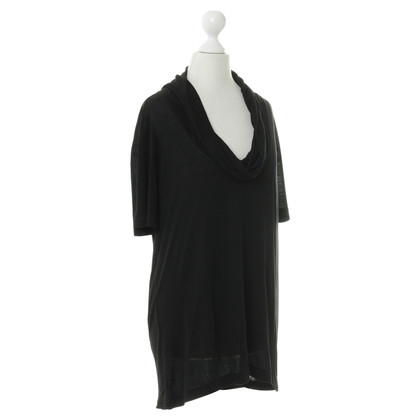 James Perse Camicia in nero