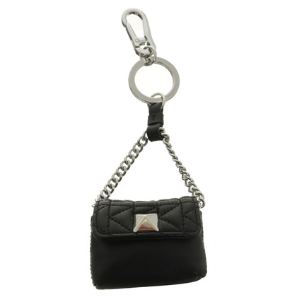 Karl Lagerfeld Key fob in a Pocket design