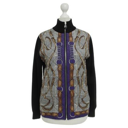 Ralph Lauren Jacket with silk front