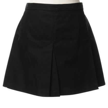 Victoria Beckham skirt with wrinkles