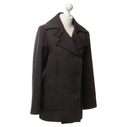 Armani Jeans Coat wool
