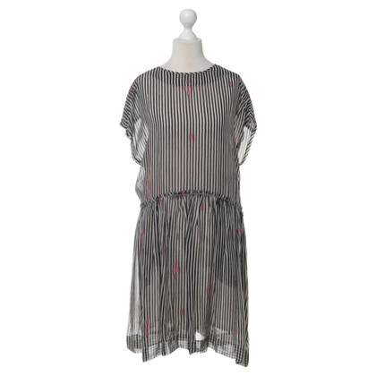 Isabel Marant Etoile Dress with stripe
