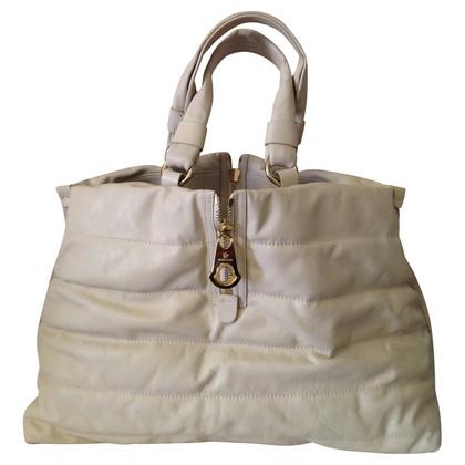 Moncler Leather bag