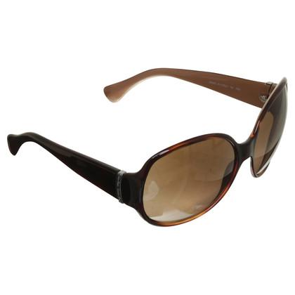 Calvin Klein Sonnenbrille im Oversize-Look
