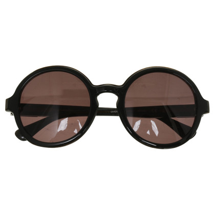 Calvin Klein Sonnenbrille in Braun
