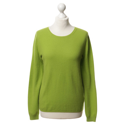 FTC Cashmere sweater with cuddly