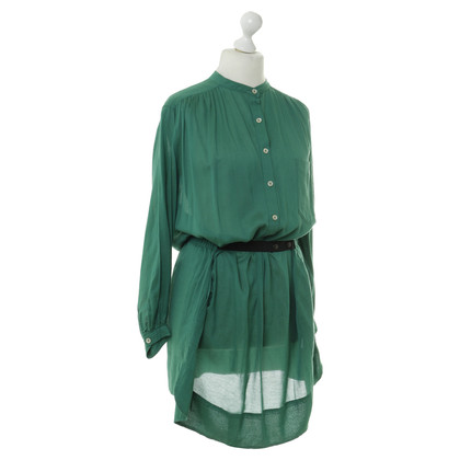 Isabel Marant Etoile Dress in green