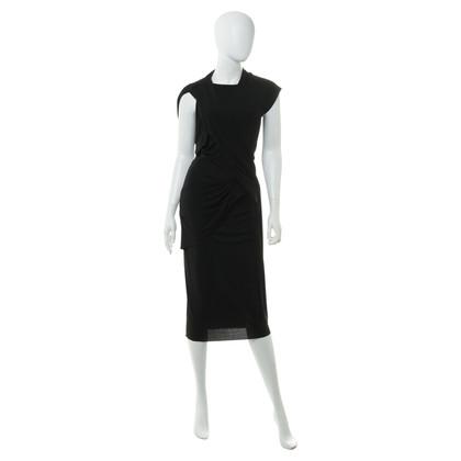Roland Mouret Dress in black