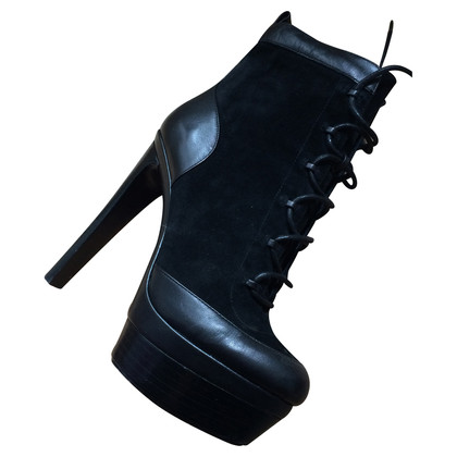 Rachel Zoe ankle laarzen