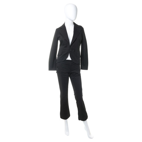 superior quality cf01a 2b720 Patrizia Pepe Pants suit black - Second Hand Patrizia Pepe ...