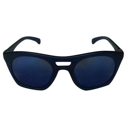 Calvin Klein Mirrored sunglasses