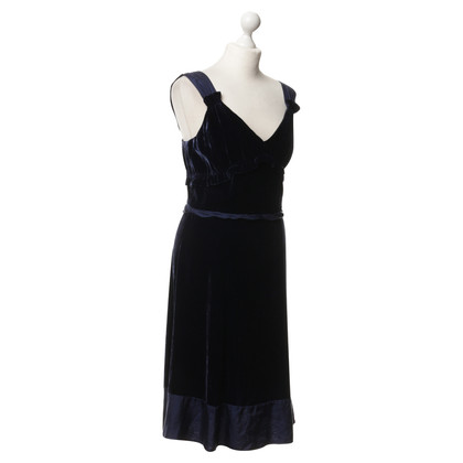 Marc by Marc Jacobs Pinafore dress Velvet