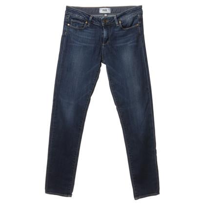 "Paige Jeans Jeans ""skyline enkel peg"""