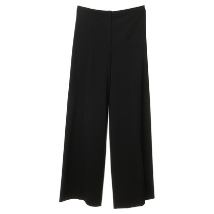 Christian Dior Pantaloni in nero
