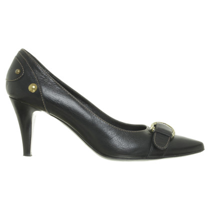 Coccinelle Pumps with buckle detail