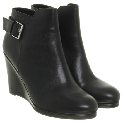 Zadig & Voltaire Ankle boots in black