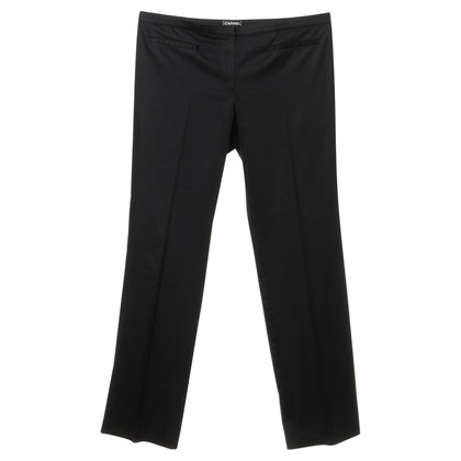Chanel Cotton Pant