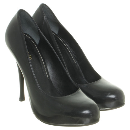 Max & Co Pumps in Schwarz