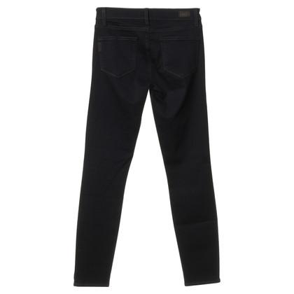 Paige Jeans Jeans blauw