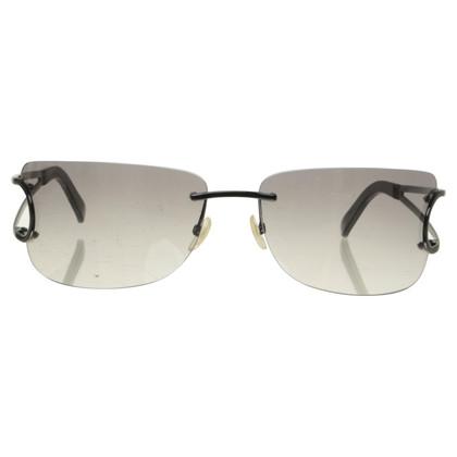Marc Jacobs zwart zonnebril