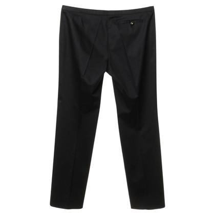 Chanel Katoenen broek