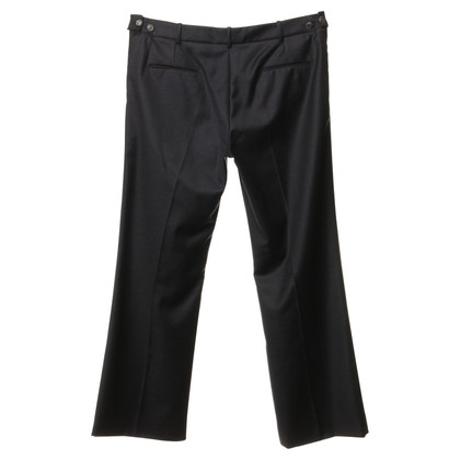 Chanel Pants in anthracite