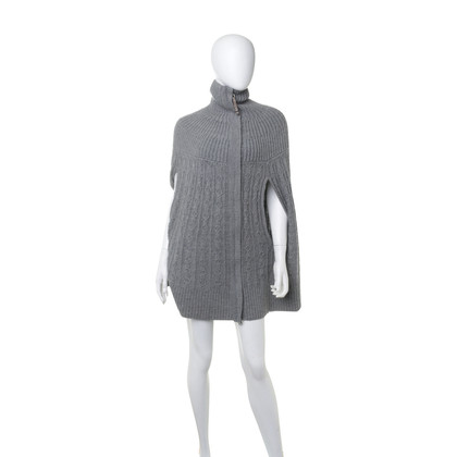 By Malene Birger Cape knitted