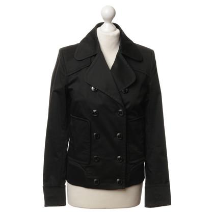 Drykorn Jacke in Schwarz