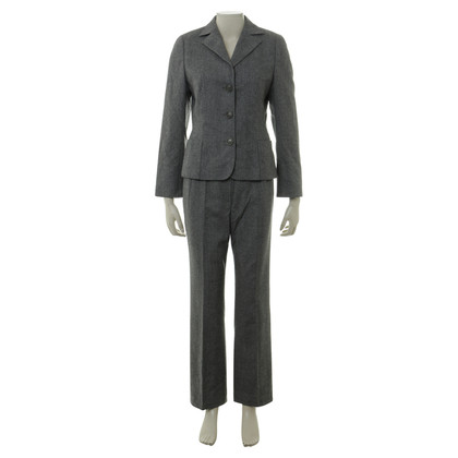Akris Pant suit made of wool