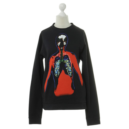 Christopher Kane Impression Sweatshirt