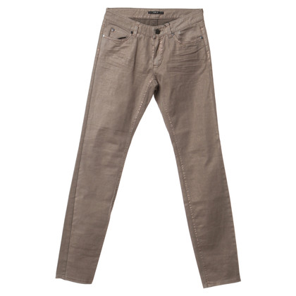 Set Hose in Taupe