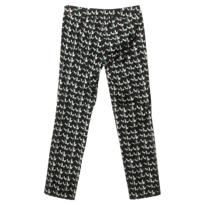 Max & Co Trousers with print