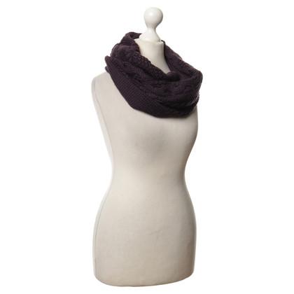 Comptoir des Cotonniers Sjaal paars