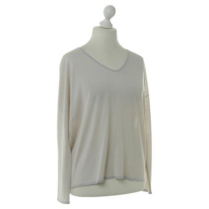 Odeeh Sweater in cream
