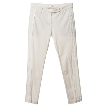 Brunello Cucinelli Pant in wit