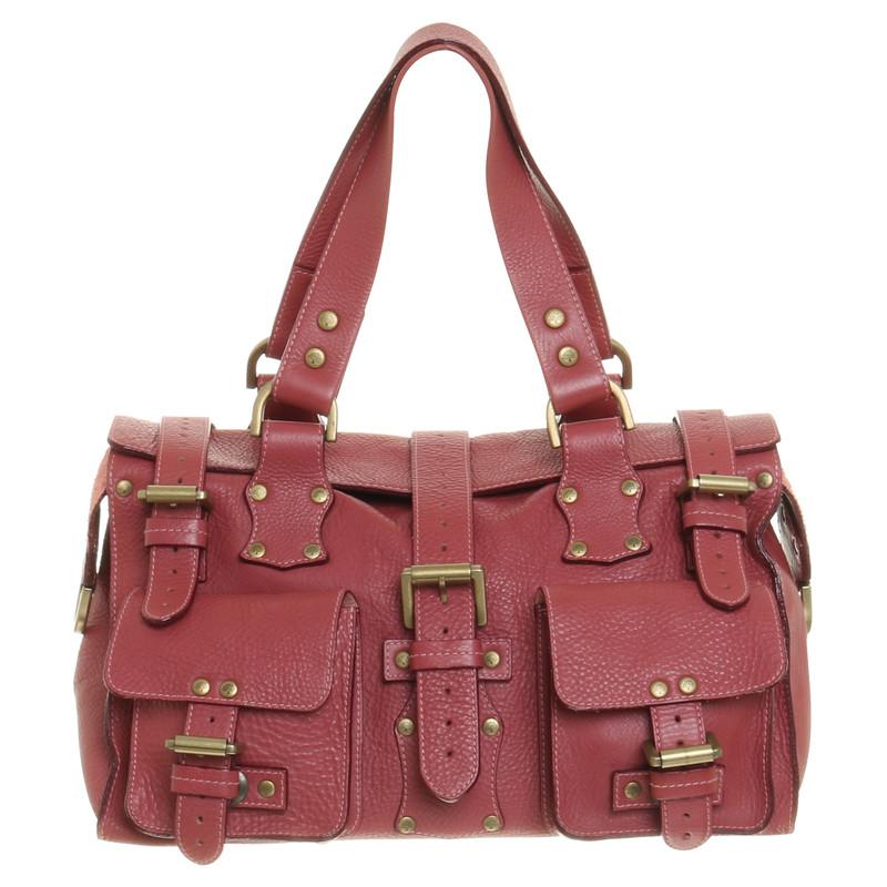 cff813c641 ... australia mulberry bag in dusty pink e4d4e 33018