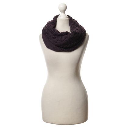 Comptoir des Cotonniers Scarf in purple