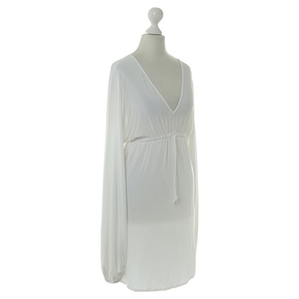 La Perla Kleid in Weiß