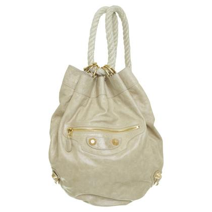 Balenciaga Backpack in beige