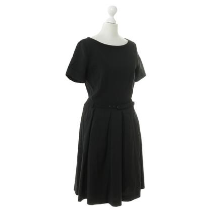 Bogner Kleid in Schwarz