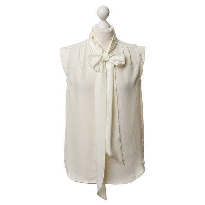 French Connection Blouse in cream colours