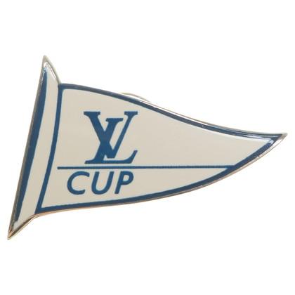 Louis Vuitton LV World Cup brooch