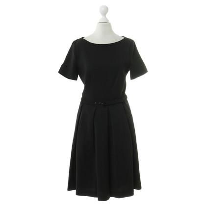 Bogner Dress in black
